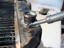 Пайка теплообменников ростов водоводяной теплообменник судовой